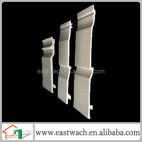 Competitive High Quality PVC Siding Panel With Anti-aging