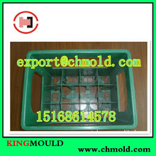 plastic beer crate drinker case box mould injection