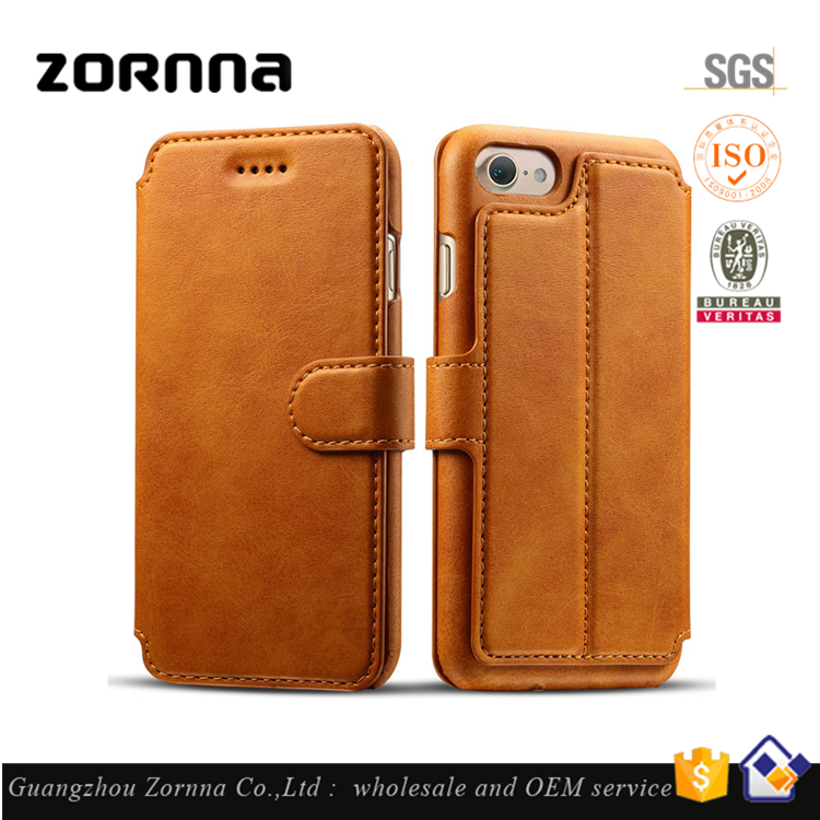 Leather Hides Genuine Cow Credit Card Cell Mobile Phone Case Sticker Card Holder Wallet Case China Wholesale