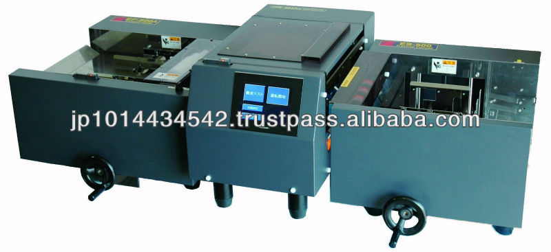 Polythene Printing Machine for Pe Coated Paper High-mix low volume printing