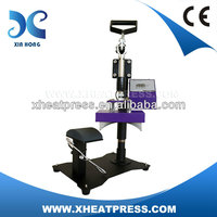 Cheap Digital cap t shirt heat press machine emc tablet pressing machine flat press