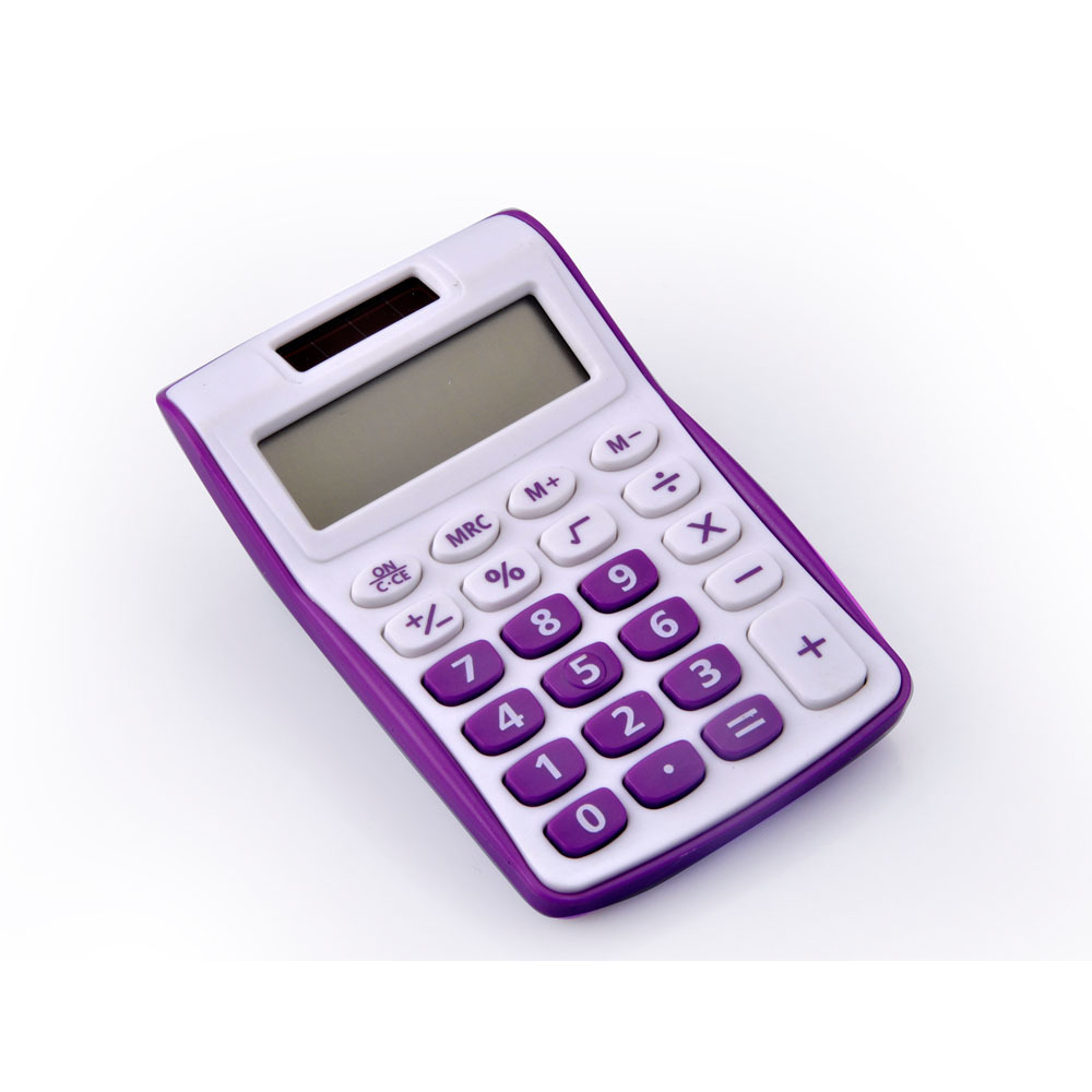 basic desk calculator