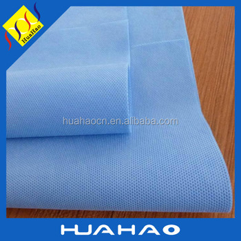 PP SMS nonwoven fabric varie medical applications