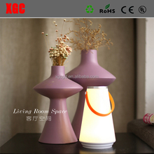 Small Hanging Decoration Yellow Light Lamp For Camp Or Coffee Shop Table Lamp