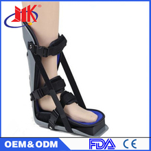 Factory top ankle support/ brace for reducing swelling