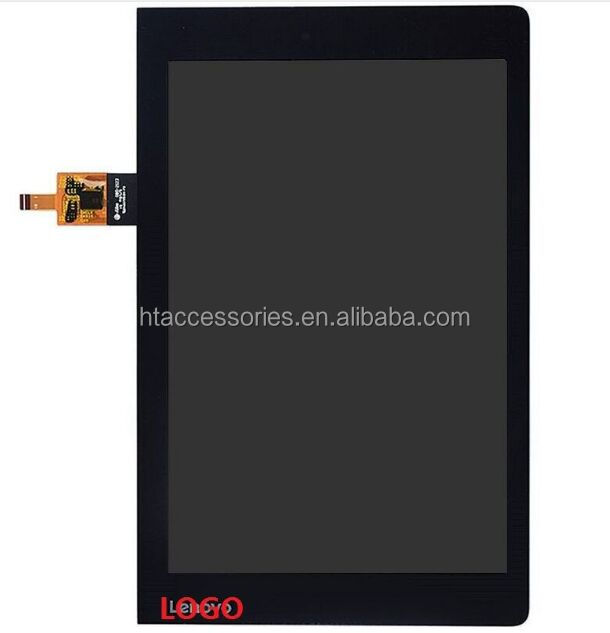 "10.1""inch <strong>lcd</strong> with touch For Lenovo YOGA Tab 3 YT3-X50L YT3-X50L 10.1 <strong>LCD</strong> Display + Touch Screen Digitizer Glass Lens assembly"
