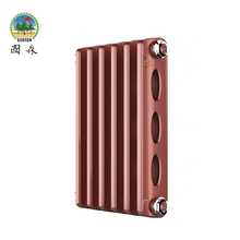 Traditional Column Home Heating Cast Iron Radiator for Russia Market
