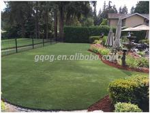 China manufacturer high quality artificial grass landscaping