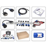 Hotsale NEXIQ 125032 USB Link Truck Diagnostic Tool with 9 cable