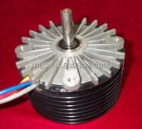 Mac washing machine drain pump motor