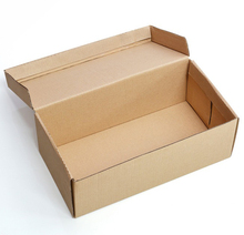 machine cardboard making wax corrugated plastic boxes paper mache box with great price