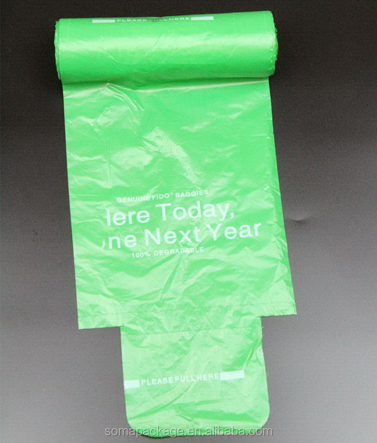 Top grade hot selling biodegradable bag plastic