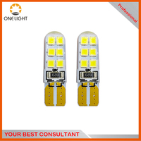 2017 New Popular Silicon Led Bulbs