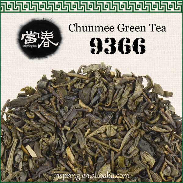 Chunmee Green Tea Special 9366