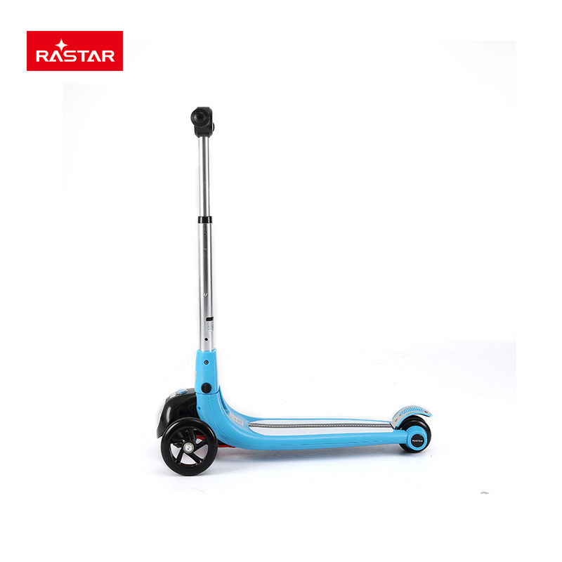 Rastar Child mini kick three scooter with night lamp