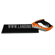 Durable Using Low Price folding saw with plastic handle, high quality hand saw, hand saw tree cutting