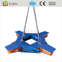 hydraulic square pile breaker for breaking/cutting C40 concrete pile machine