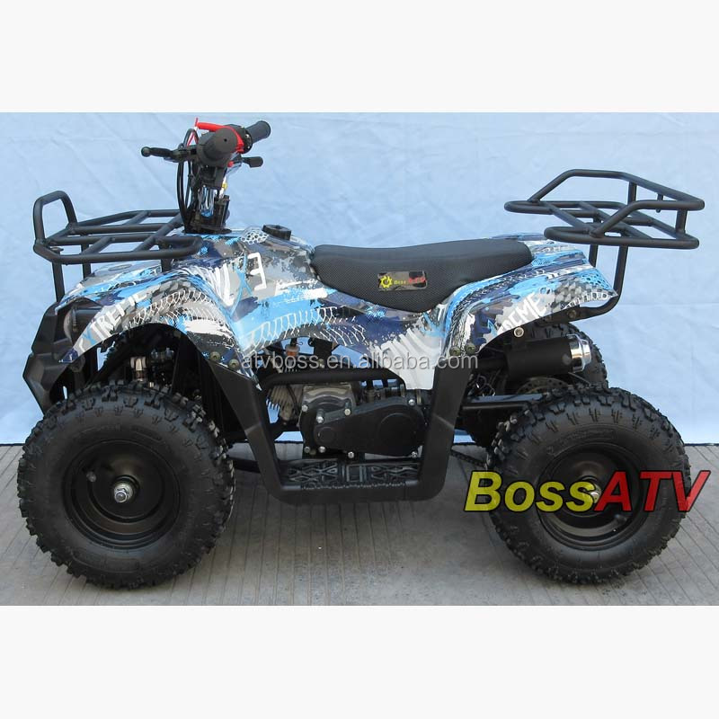 2 stroke 50cc atv kids 50cc atv cheap 50cc atv