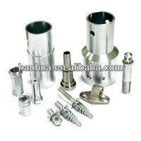 shanghai precision CNC machining parts