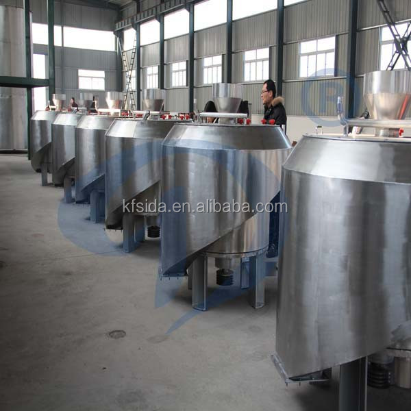 Top quality cassava starch processing machine tapioca process equipment