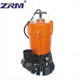 Submersible Application Sewage Pump