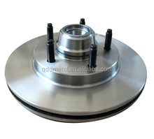 High quality sand casting brake disc rotor