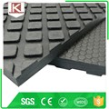 Professional manufacturer rubber stable mat