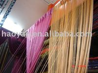 2015 HOT colourful string curtain