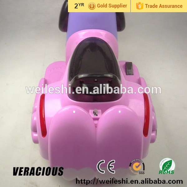 Plastic children vehicle kids mini motorcycles made in China