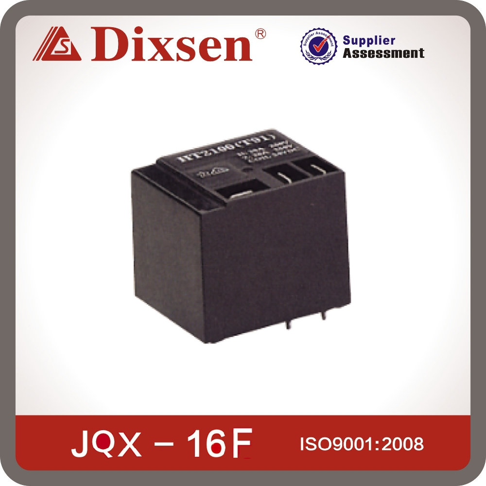 JQX 16f power relay
