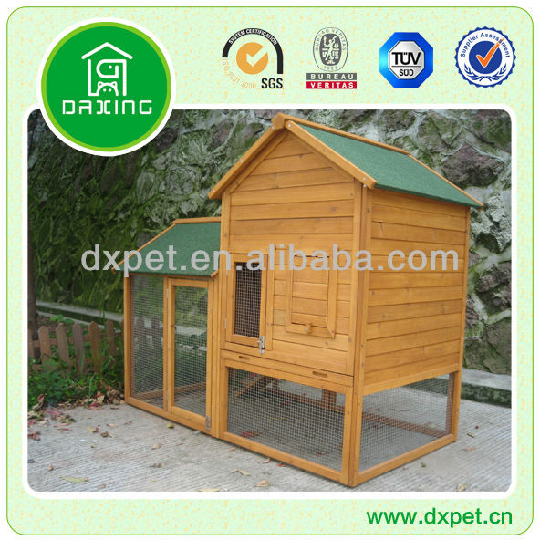Waterproof Rabbit House (BV SGS TUV FSC)
