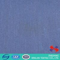 New selling good quality cotton cost of denim fabrics wholesale
