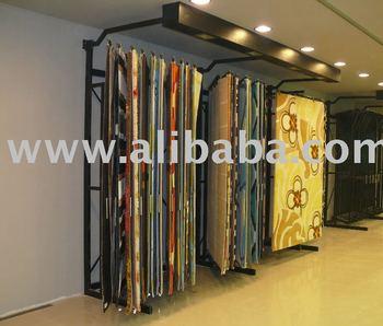 Carpet Rug Display Rack Buy Carpet Rug Display Rack