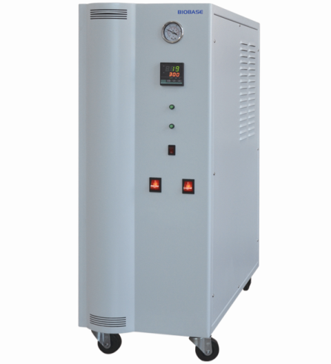 low price laboratory gas generators/small liquid nitrogen generator for sale CE ISO certified