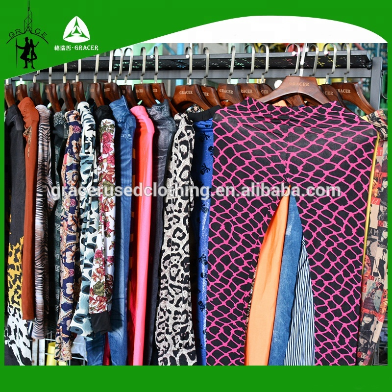 7d86fc3b1f09 Wholesale Second Hand Clothes Export To Africa