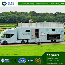 Prefabricated building mobile phone housing/ontainer house