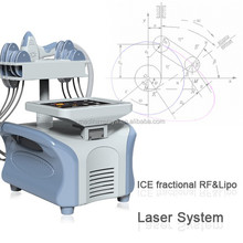 CE approved cheap laser liposuction machine with factory price your best choice