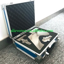 Color Foam Customized Aluminum Tool Case