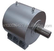 Low RPM Permanent Magnet Generator Alternator 1 2 3 5 10 15 25 50 100 200 KW KVA