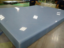 4X8 PVC Thin Plastic Sheet Both Sides with PE Protective Film