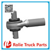 Liebherr renault heavy duty truck parts oem 570816008 axle strut wheel suspension liebherr crane ball joint tie rod end