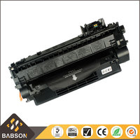 Toner Cartridge Compatible CE505A For HP