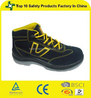 Black rhino safety shoes