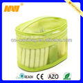 wholesale mesh cosmetic bag