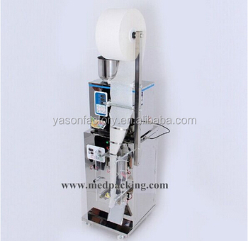 2-99g Bag Packing Machine for Particle