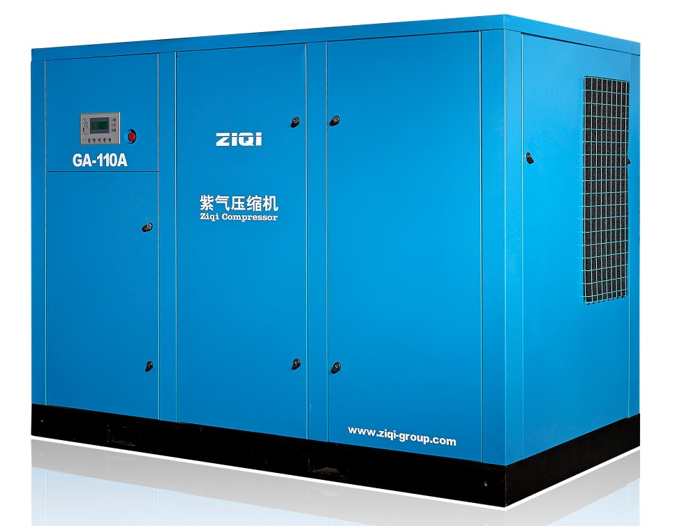 Industrial Heavy Duty Screw Air Compressor Welding Machine