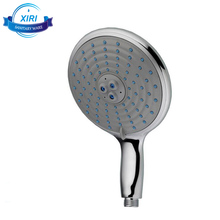 handheld shower ABS plastic handshowers chromed handle shower XR-S11