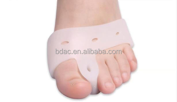 toe cushion foot insole