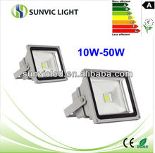 Supper quality ip65 CE Rohs led flood light huizhou factory