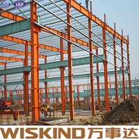 New Design Durable Structural Steel